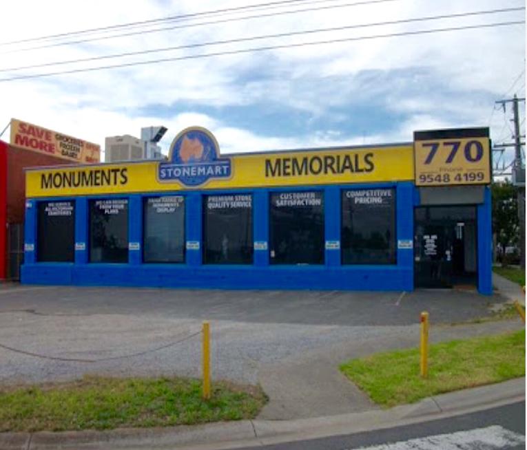 770 Princes Highway Springvale VIC (3171 Close to Springvale & Bunurong Cemeteries)