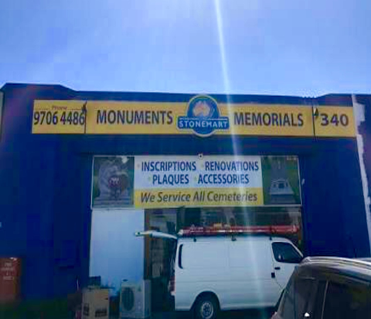 340 Frankston Dandenong Road Dandenong South, Vic 3175 (Close to Bunurong Cemetery)